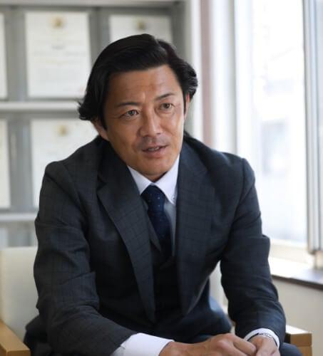 代表取締役社長 大本 勝宏
